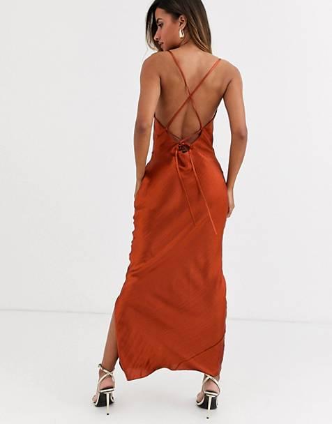 robe-satin-mariage