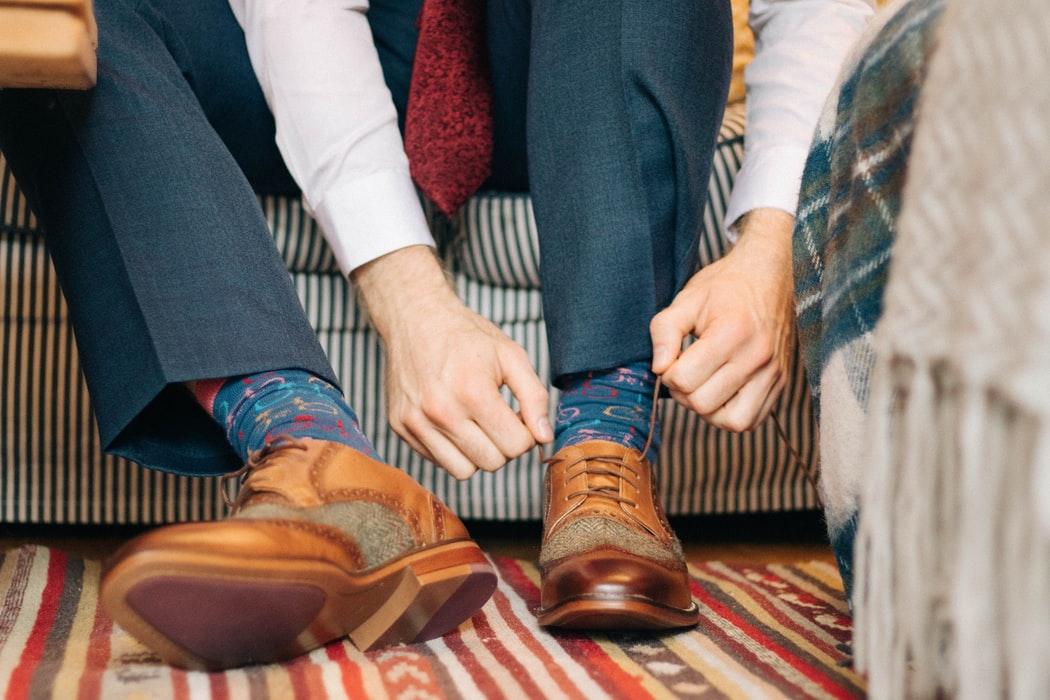 Comment-choisir-des-chaussures-de-mariés-homme