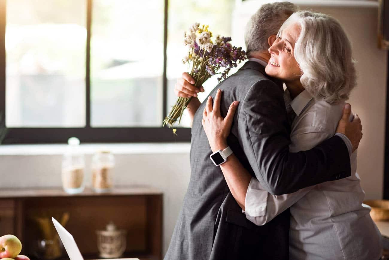 Comment organiser un anniversaire de mariage ?