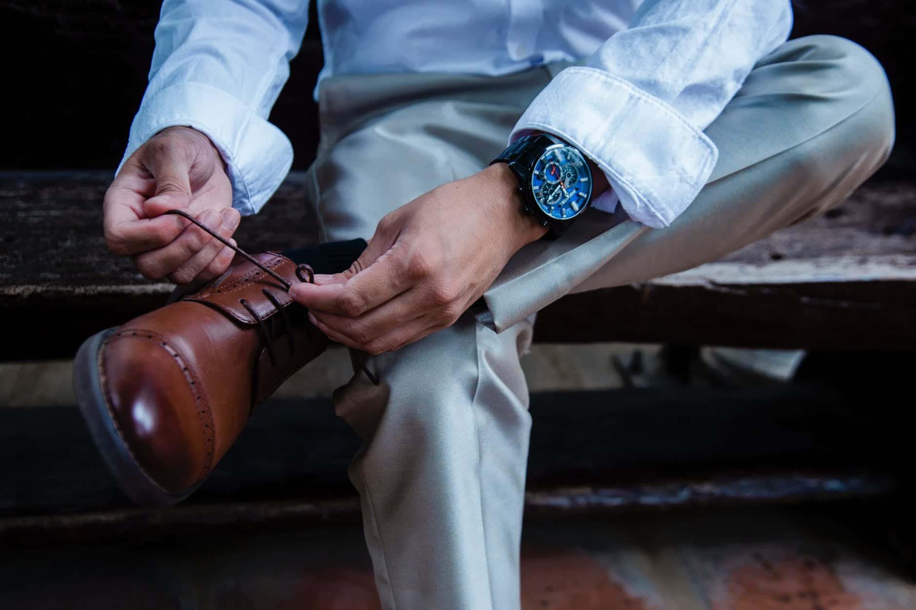choisir-chaussures-homme-mariage