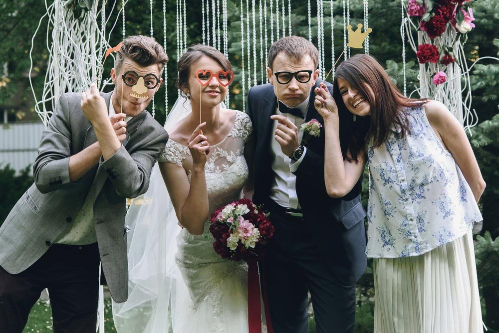 Comment bien choisir son thème de mariage ?