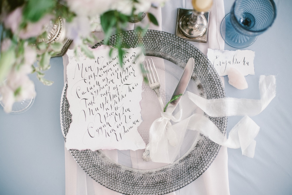 écriture-manuscrite-mariage