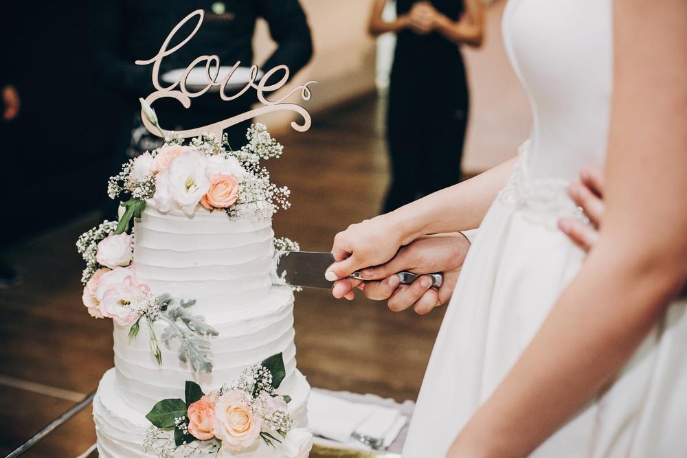 Cake topper de mariage 4 idées tendances
