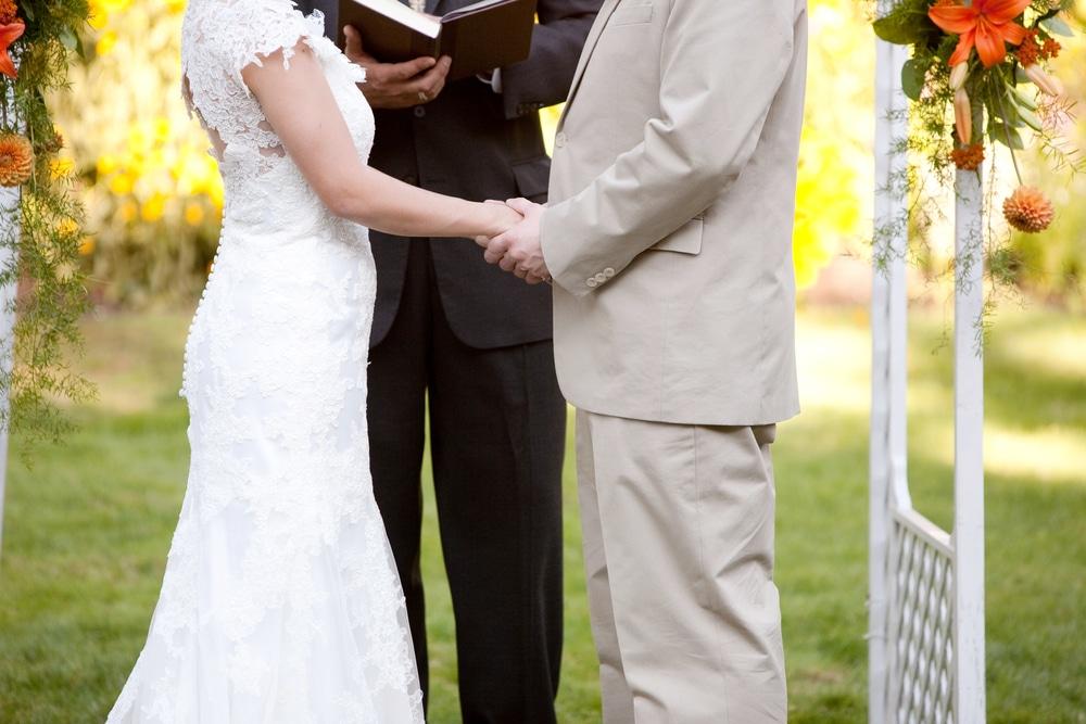 cérémonie laïque