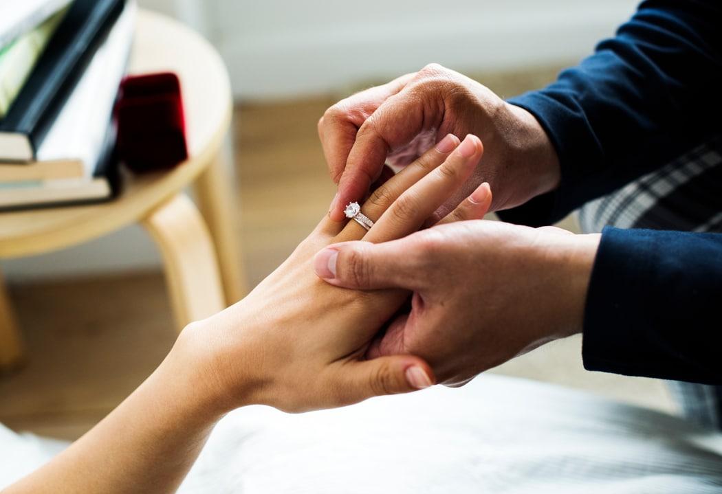 comment choisir ses alliances de mariage
