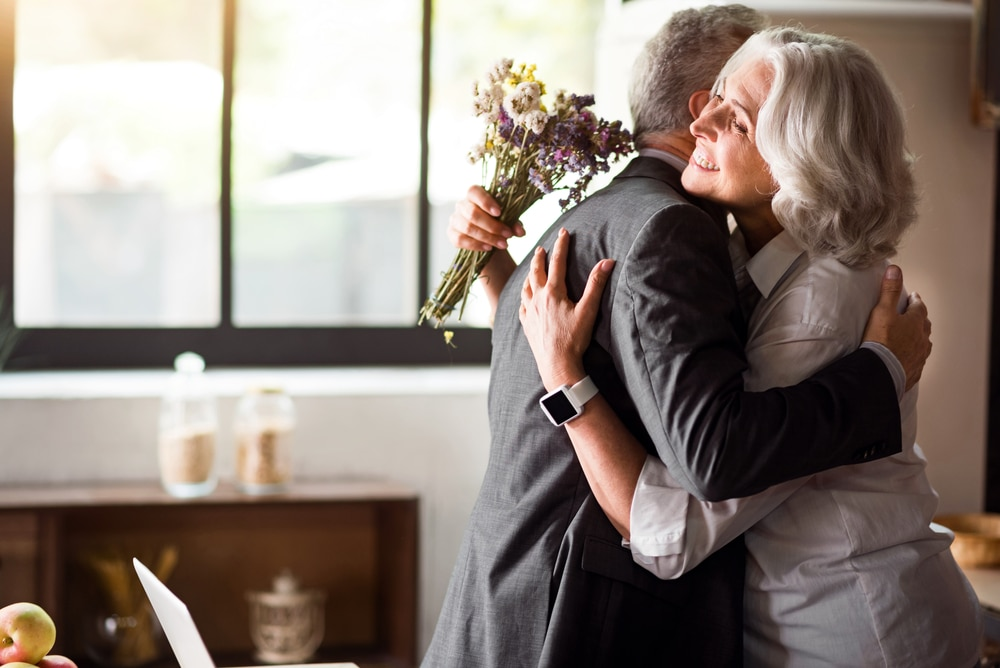 40 ans de mariage quelles noces comment célébrer