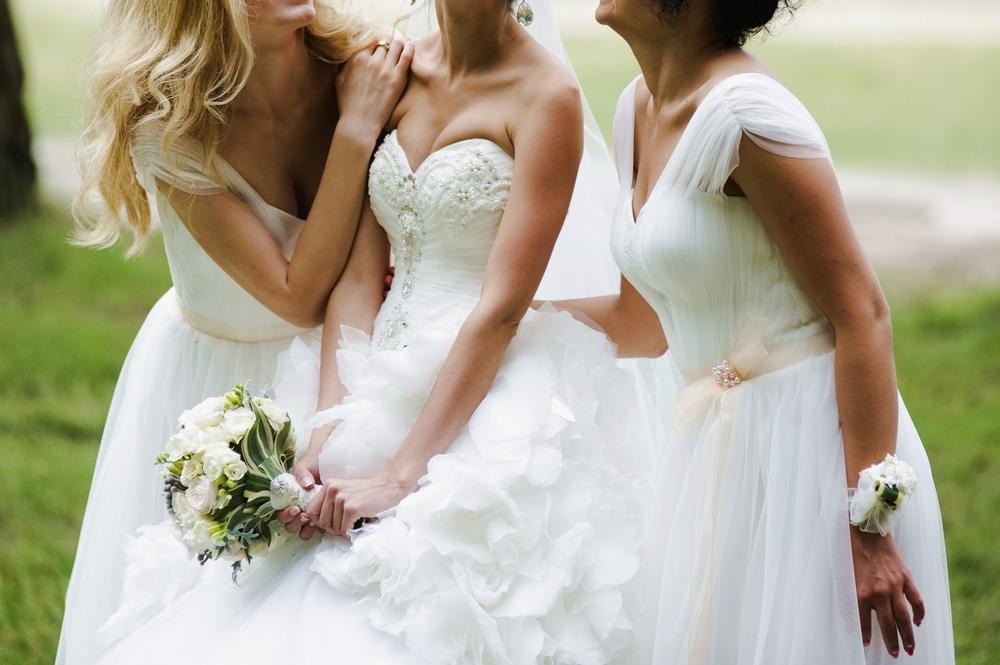 mariage de princesse robe