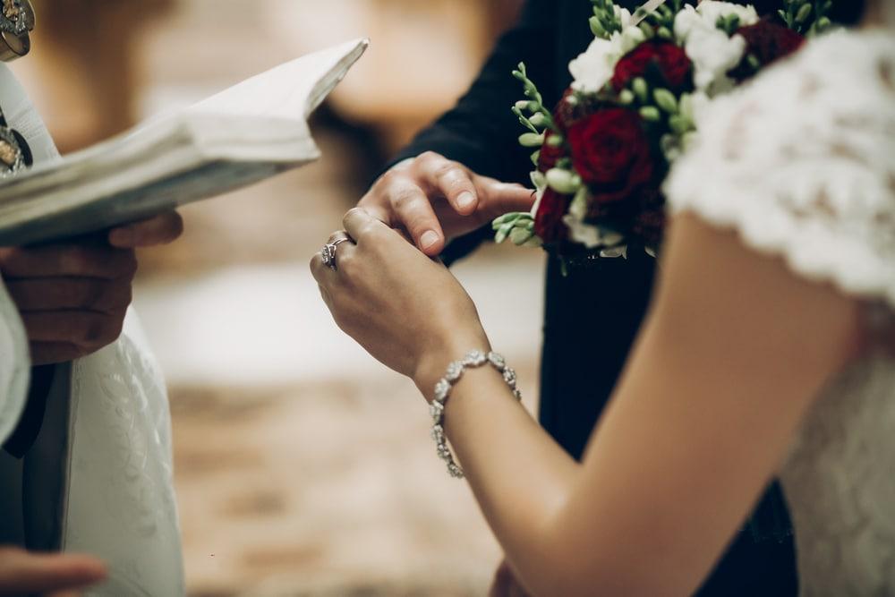 rédiger une lettre intention mariage