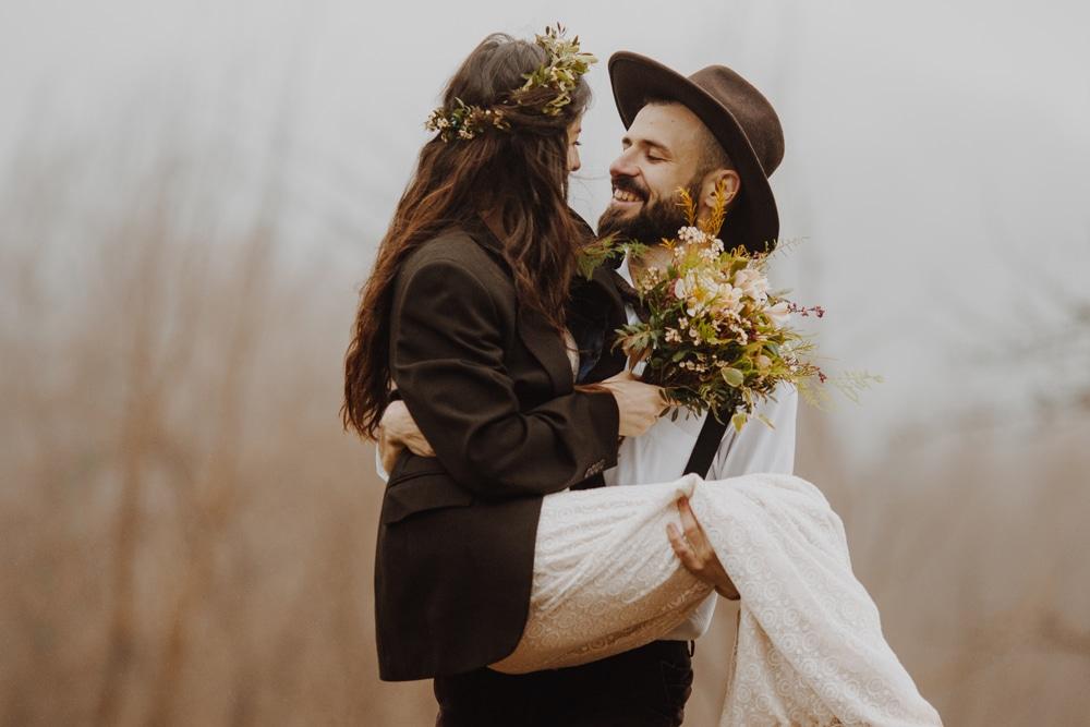 mariage pluvieux que faire