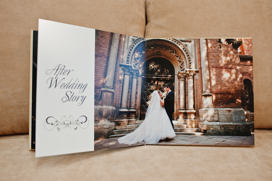 réussir son livre photo mariage