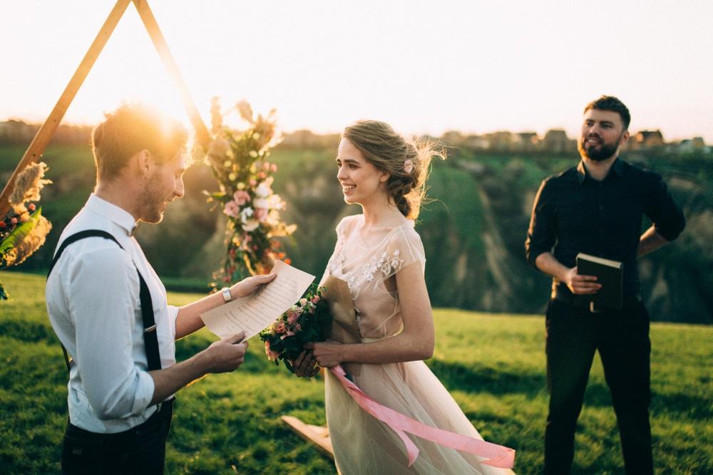 texte cérémonie laïque pour mariage