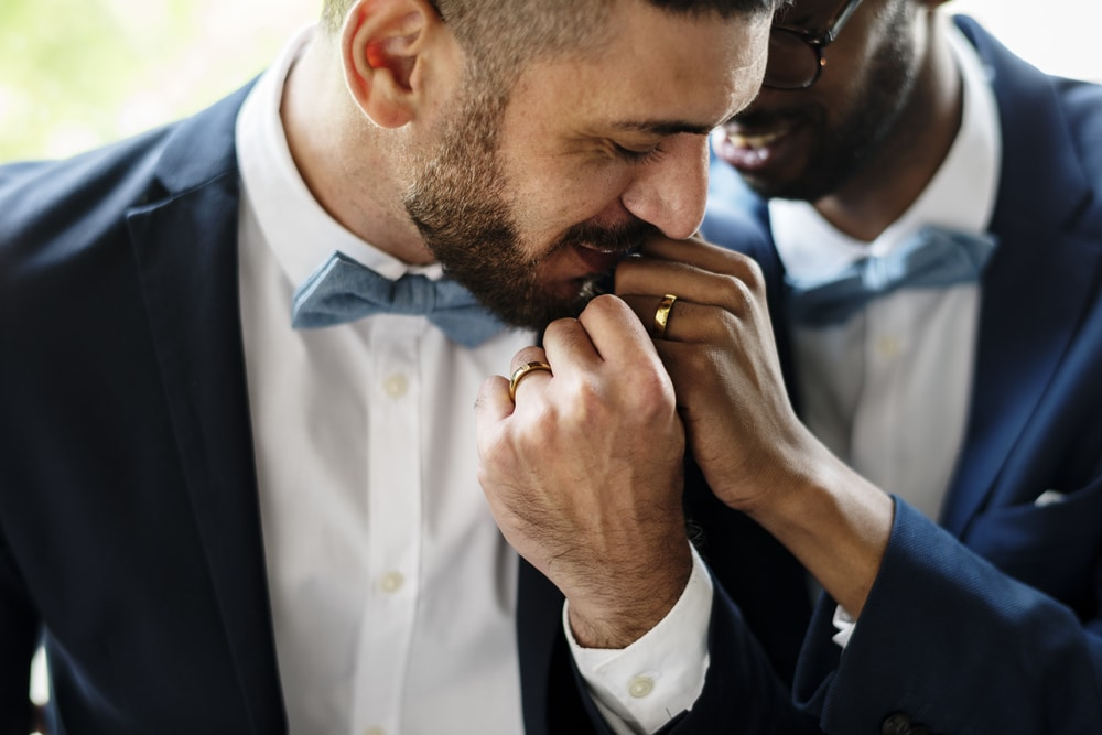 Mariage gay  le point en 2021