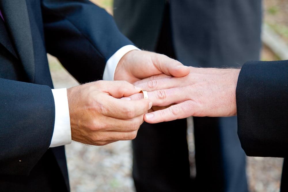 Mariage gay le point en 2021