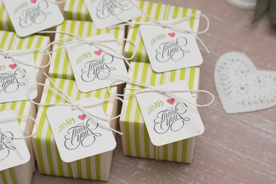 quel cadeau original pour invités de mariage
