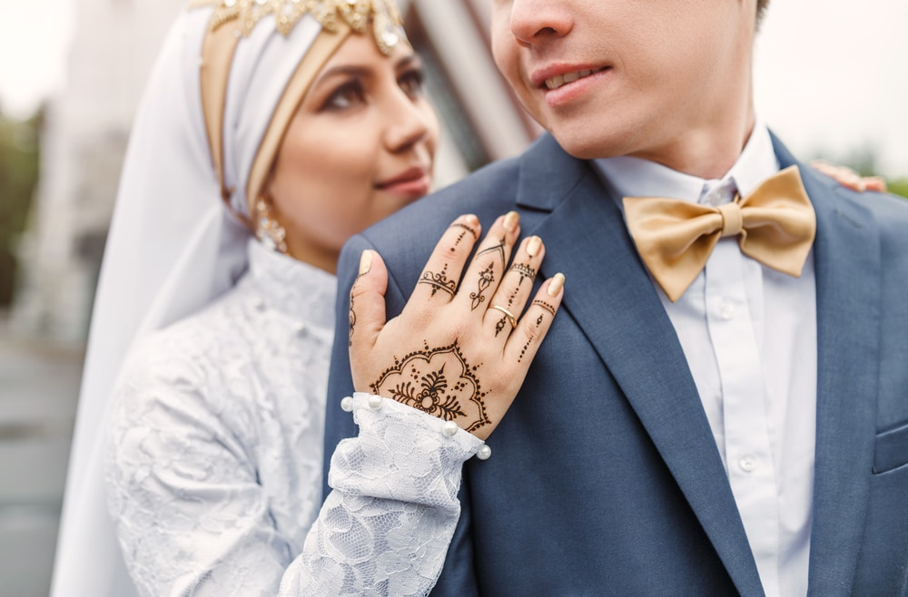 Mariage musulman  10 traditions, rites sublimes