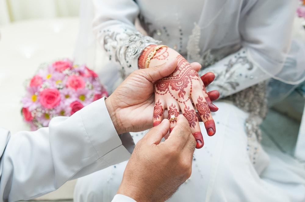 rite mariage musulman