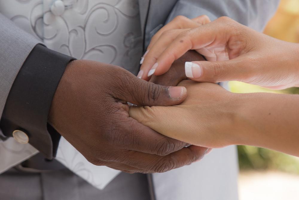 Mariage mixte quand deux âmes et cultures se rencontrent