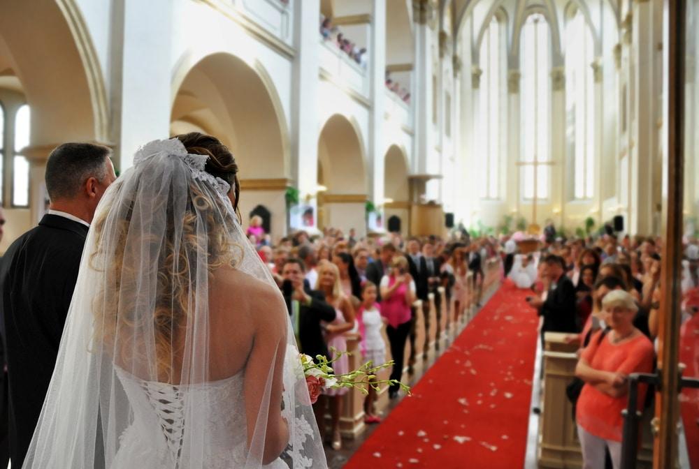 Quelle musique de mariage pour l'Église