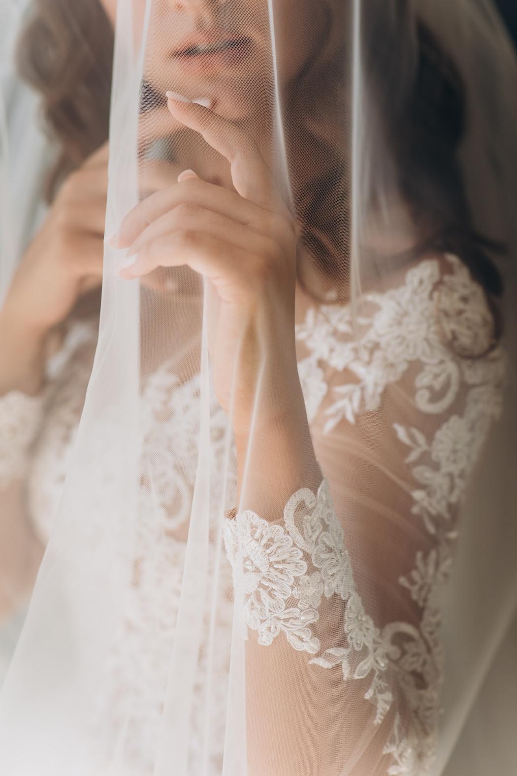 quels accessoires de mariage pour quelle robe de mariée