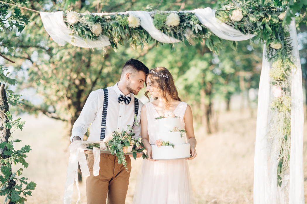 conseils pour organiser un mariage éco-responsable