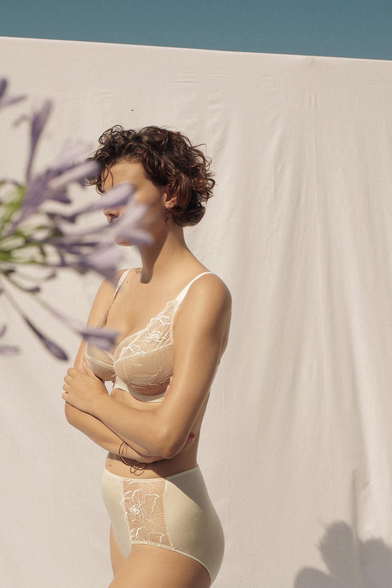 lingerie fine maison lejaby